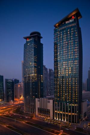Photo of Marriott Executive Apartments Doha City Center