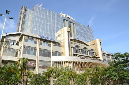 Photo of The Panari Hotel Nairobi