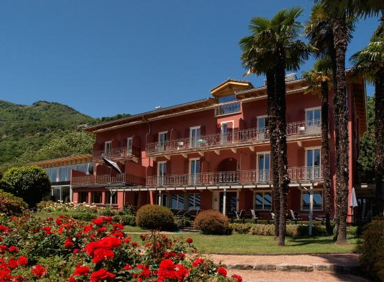 Photo of Hotel Collinetta Ascona