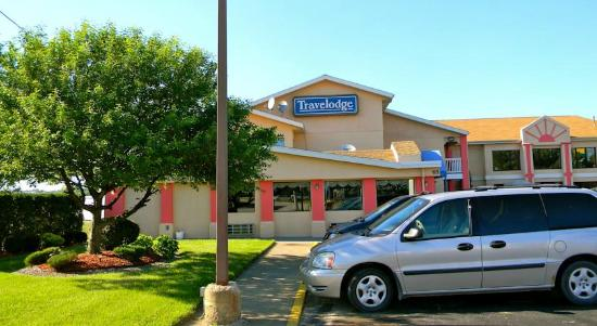 Travelodge Grand Rapids