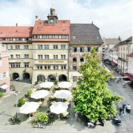 Photo of Hotel Barbarossa Konstanz