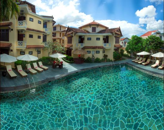 Photo of Lotus Hoi An Hotel