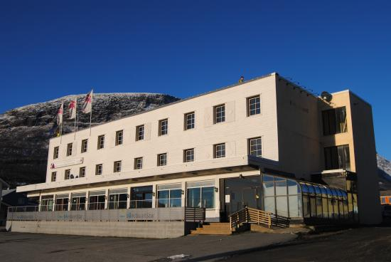 Photo of Bjerkvik Hotell Nordland