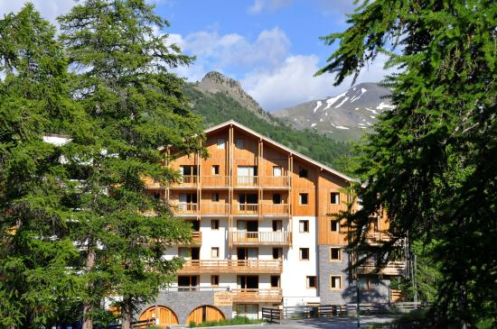 Photo of Residence LVR L'Ecrin des Neiges Vars
