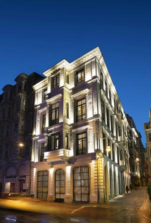 The Public Hotel Istanbul