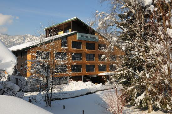 Photo of Hotel Gasthof Park Sankt Johann in Tirol
