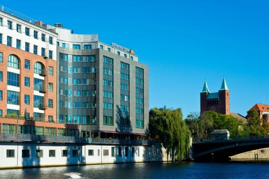 Photo of Adrema Hotel Berlin