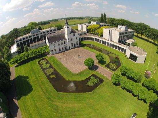 Photo of De Ruwenberg Conference and Training Center Sint-Michielsgestel