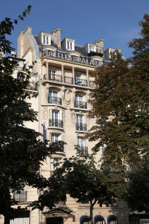 Photo of Golden Tulip Little Palace Paris