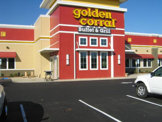 Golden Corral Fayetteville 1806 Skibo Rd Menu Prices