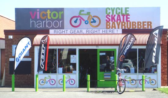 Victor Harbor Cycles