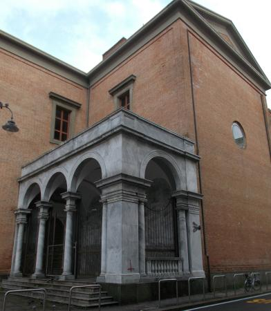 Cathedral of Livorno