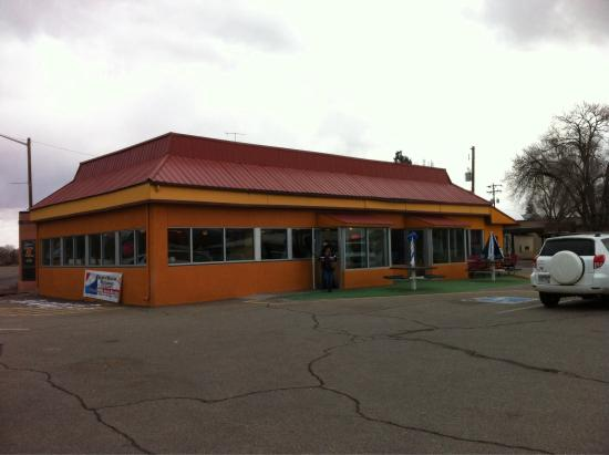 Monte Vista (CO) United States  city photo : Monte Vista Photo: Baldo's Mexican Restaurant