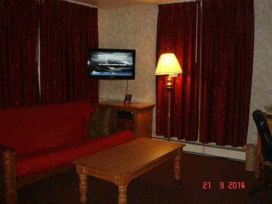 Photo of America's Best Inn & Suites - Anchorage Eagles Nest