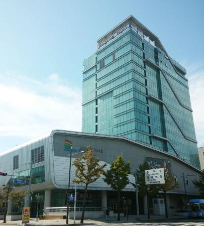 Harbor Park Hotel Incheon