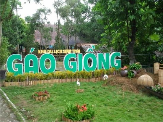 Dong Thap Province