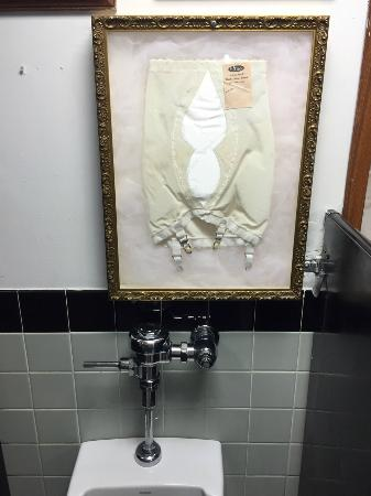 Girdles And Urinals Picture Of Buca Di Beppo Pittsburgh