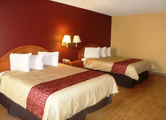 Quality Inn & Suites Amarillo