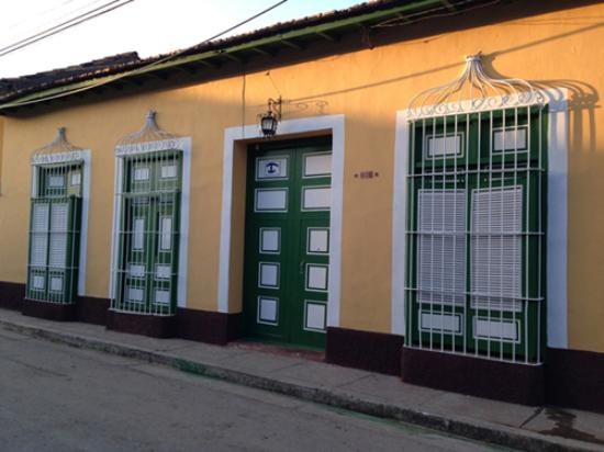Photo of Hostal Maria y Enddy Trinidad
