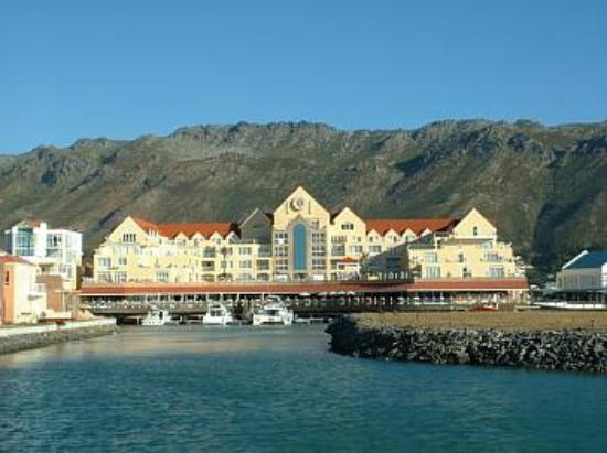 Photo of Villa Via Gordon's Bay Hotel