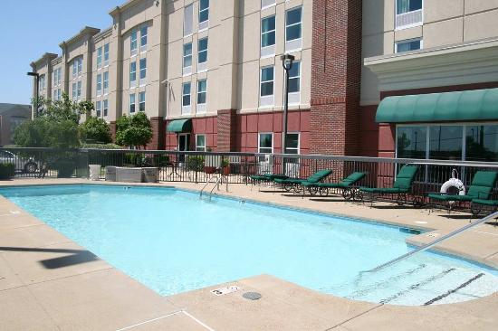 Photo of Hampton Inn Memphis - Southwind