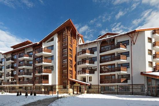 Photo of Belmont Hotel Bansko