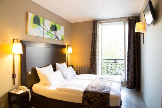 Photo of Comfort Hotel Andre Latin Paris
