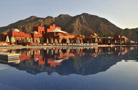 Club Med Sinai Bay - Egypt