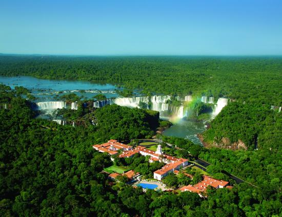 Photo of Belmond Hotel Das Cataratas Foz de Iguacu