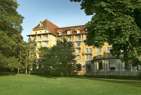 Photo of Club Med Vittel Ermitage