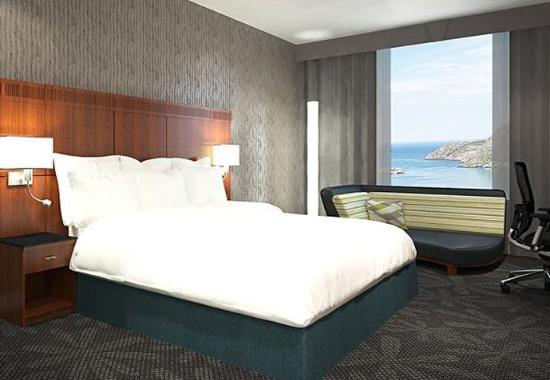 Courtyard by Marriott St. John's Newfoundland