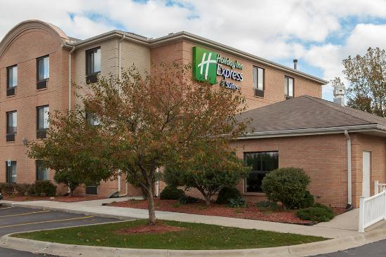 Photo of Holiday Inn Express Canton