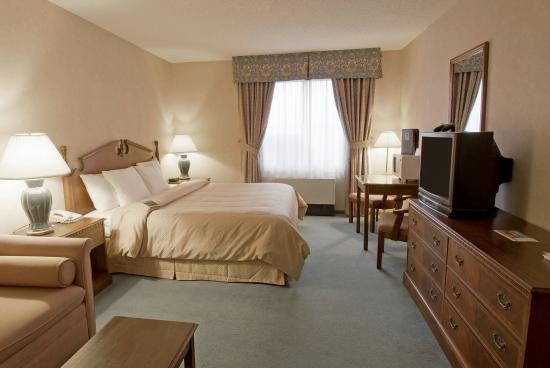 Comfort Inn Port Hope