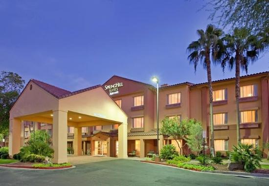 Photo of SpringHill Suites Tempe