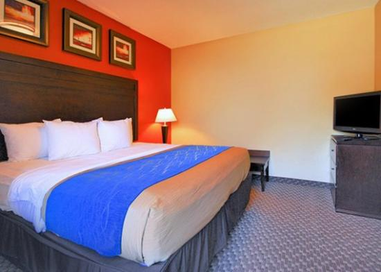 Photo of Comfort Inn Opelousas