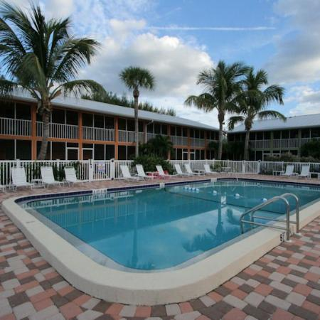Silver Sands Gulf Beach Resort
