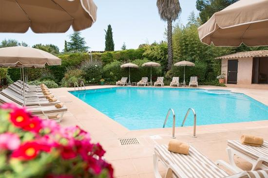 Photo of BEST WESTERN Castel Provence Valbonne