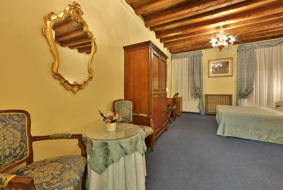 Photo of Best Western Albergo San Marco Venice