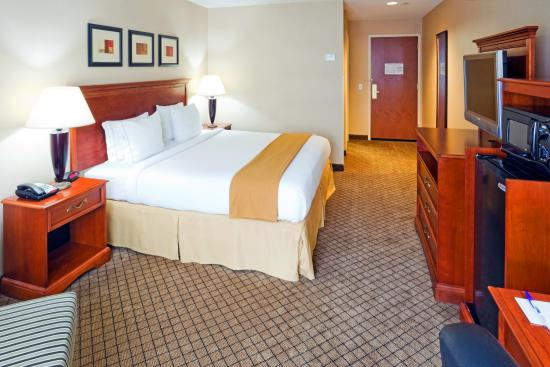 Holiday Inn Express Hotel & Suites Seabrook Photo