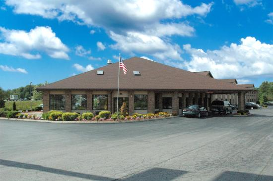‪BEST WESTERN Grove City Inn‬