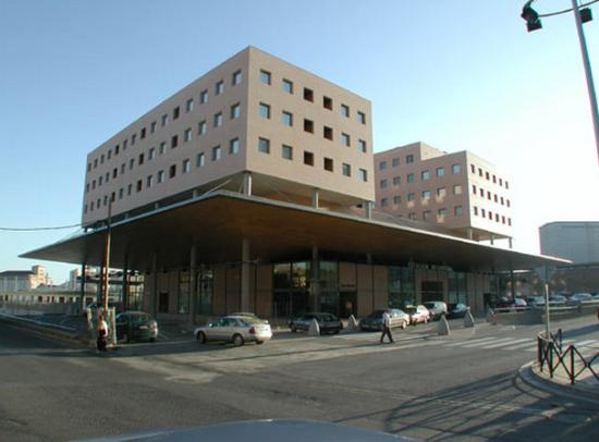 Photo of Aparthotel Huesca