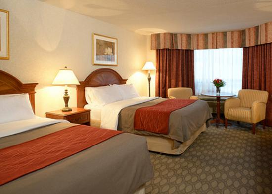 Photo of Comfort Inn Fallsview Niagara Falls
