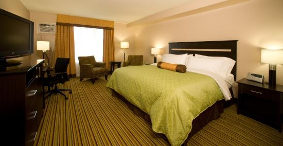 Photo of BEST WESTERN PLUS Mont-Laurier Mont Laurier