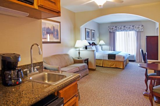 Photo of Holiday Inn Express Hotel & Suites Jasper