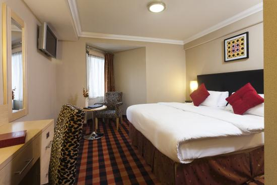 Photo of BEST WESTERN PLUS Academy Plaza Hotel Dublin