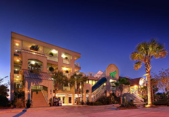 Photo of Seaside Inn Isle of Palms