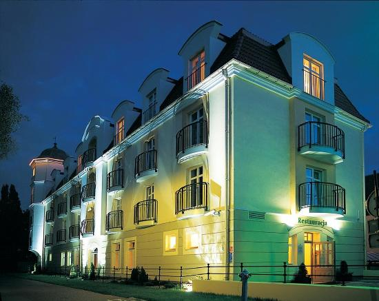 Photo of Lival Hotel Gdansk