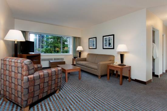 Photo of Greenbrier Hotel Vancouver