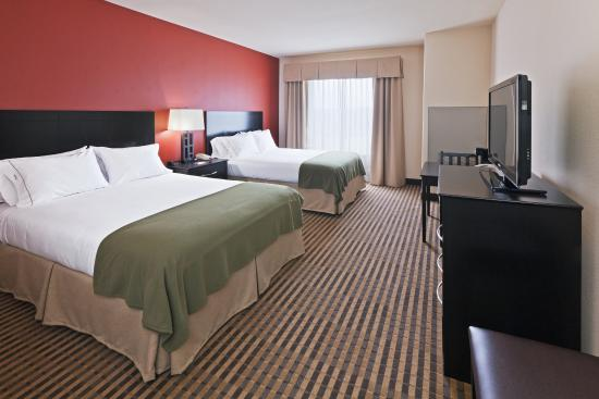 Photo of Holiday Inn Express Oklahoma City Northwest Quail Springs
