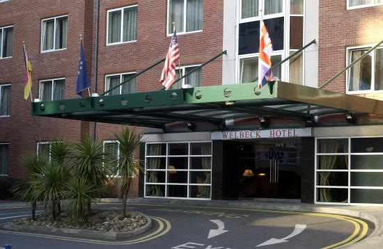 Photo of The Welbeck Hotel Nottingham